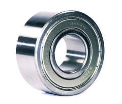 5309-Zz Jaf Brand 2-Row Angular Contact Shielded Ball Bearing - 2-Row Ang. Bb
