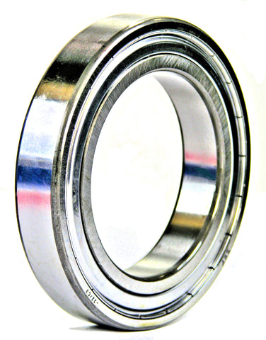6007-ZZ SKF Shielded Radial Ball Bearing