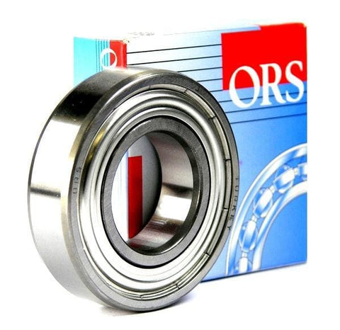 6200-ZZ ORS Shielded Radial Ball Bearing