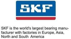 6202-Zz Skf Shielded Radial Ball Bearing - Radial Ball Bearing