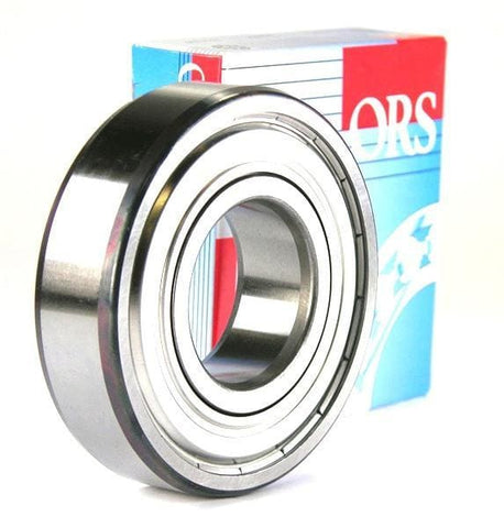 6204-ZZ ORS Shielded Radial Ball Bearing