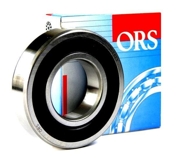 6206-2Rs Ors Sealed Radial Ball Bearing - Radial Ball Bearing