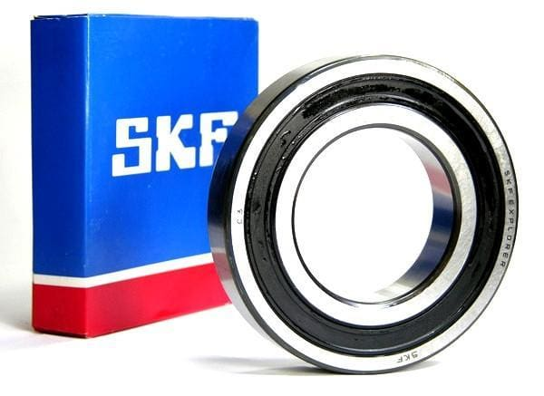 6208-2Rs Skf Sealed Radial Ball Bearing - Radial Ball Bearing