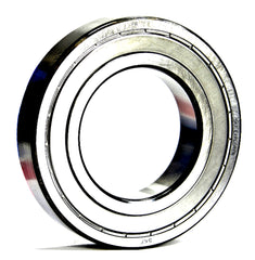 6204-ZZ SKF, 20mm i.d. X 47mm o.d. X 14 w Shielded Radial Ball Bearing