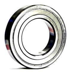 6213-ZZ SKF Shielded Radial Ball Bearing