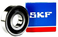 6301-2Rs Skf Sealed Radial Ball Bearing - Radial Ball Bearing