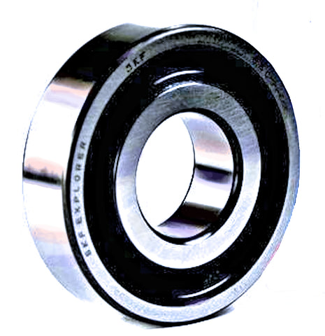 6301-2RS SKF Sealed Radial Ball Bearing