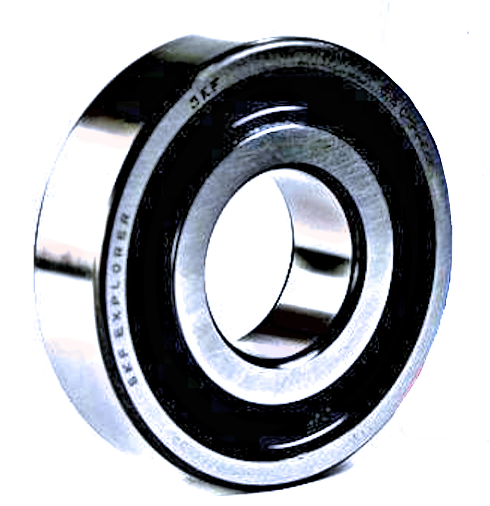 6304-2RS SKF Sealed Radial Ball Bearing