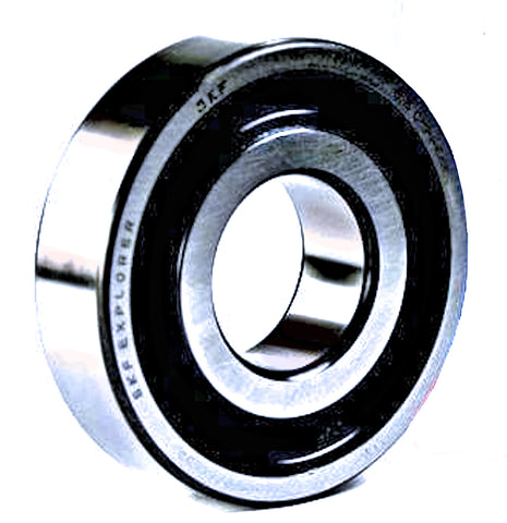 6306-2RS SKF Sealed Radial Ball Bearing