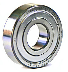 6307-ZZ SKF Shielded Radial Ball Bearing