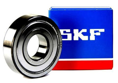 6307-Zz Skf Shielded Radial Ball Bearing - Radial Ball Bearing