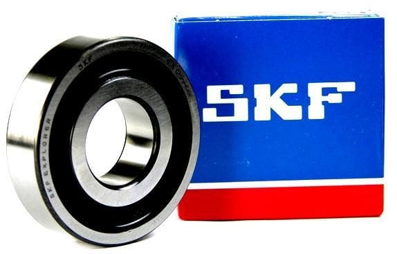 6315-2Rs Skf Sealed Radial Ball Bearing - Radial Ball Bearing