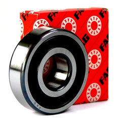 6318-2Rs Fag Sealed Radial Ball Bearing - Radial Ball Bearing