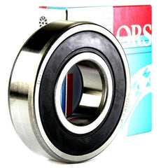 6318-2Rs Ors Sealed Radial Ball Bearing - Radial Ball Bearing