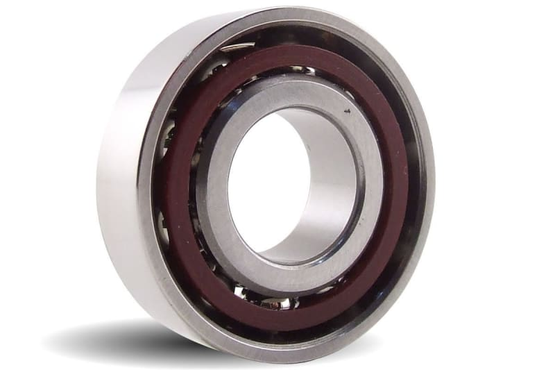 7002 Ctga P4 Angular Contact Ball Bearing - None