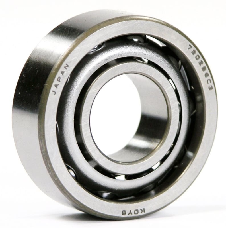 7202-Bg C3 Koyo Angular Contact Ball Bearing - None