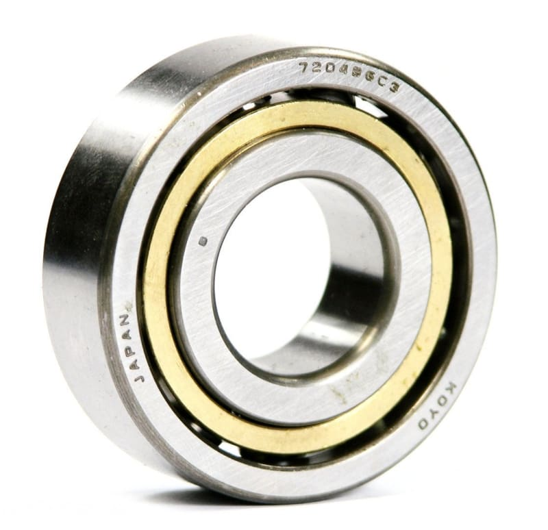 7204Bgc3 Koyo Angular Contact Ball Bearing - Ang Contact 1Row