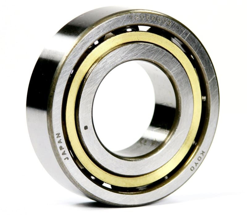 7206-Bgc3-Fy Koyo Angular Contact Ball Bearing - None