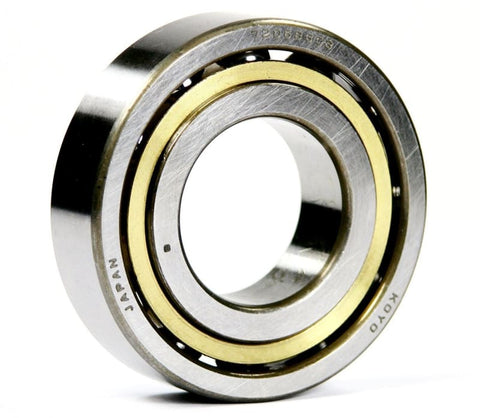 7206-BGC3-FY, Koyo, Angular Contact Ball Bearing