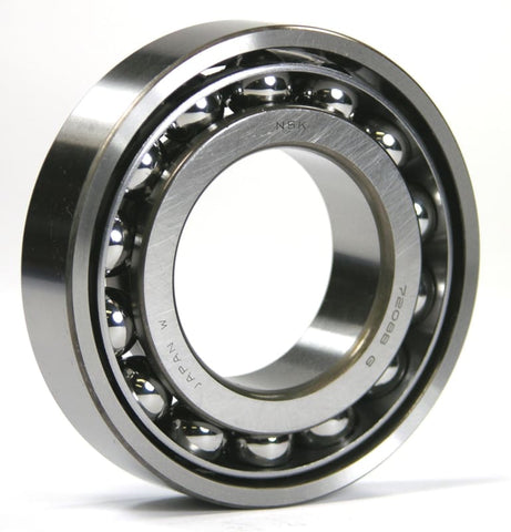 7208BWG, NSK, Angular Contact Ball Bearing