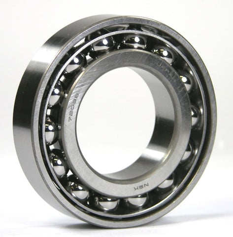 7209BWG, NSK, Angular Contact Ball Bearing