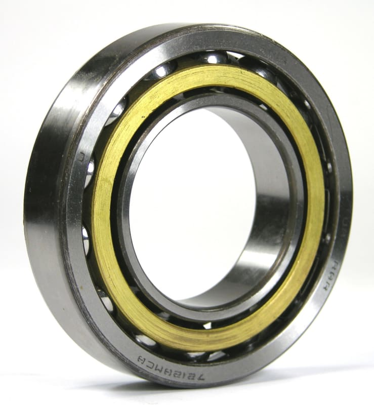 7212-Bmg Consolidated Angular Contact Ball Bearing - None