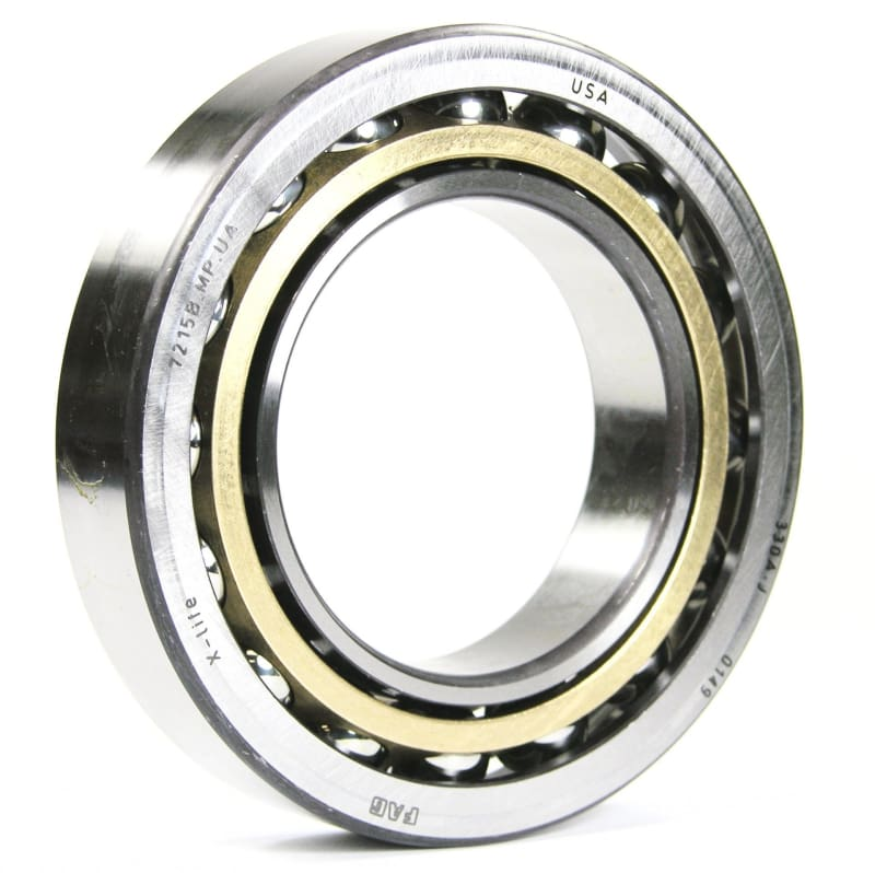 7215B.mp.ua Fag Angular Contact Ball Bearing - None