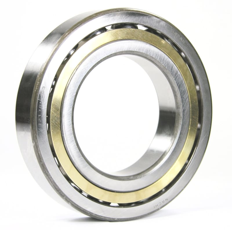 7217Bmu C3 Nachi Angular Contact Ball Bearing - None