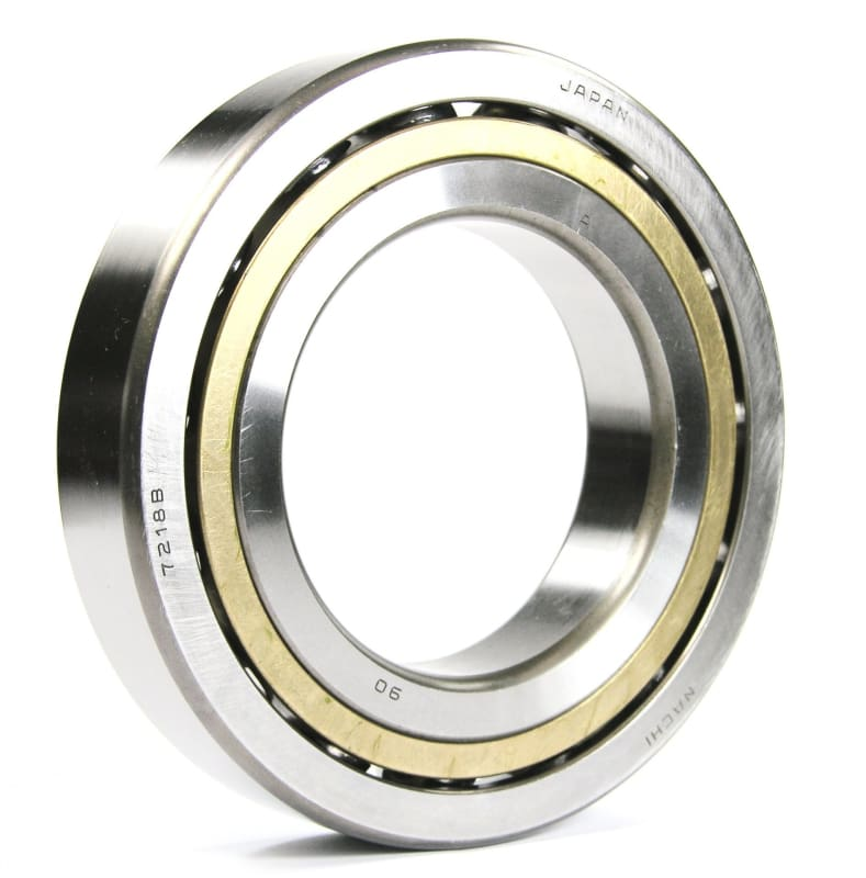 7218Bmu C3 P6 Nachi Angular Contact Ball Bearing - None