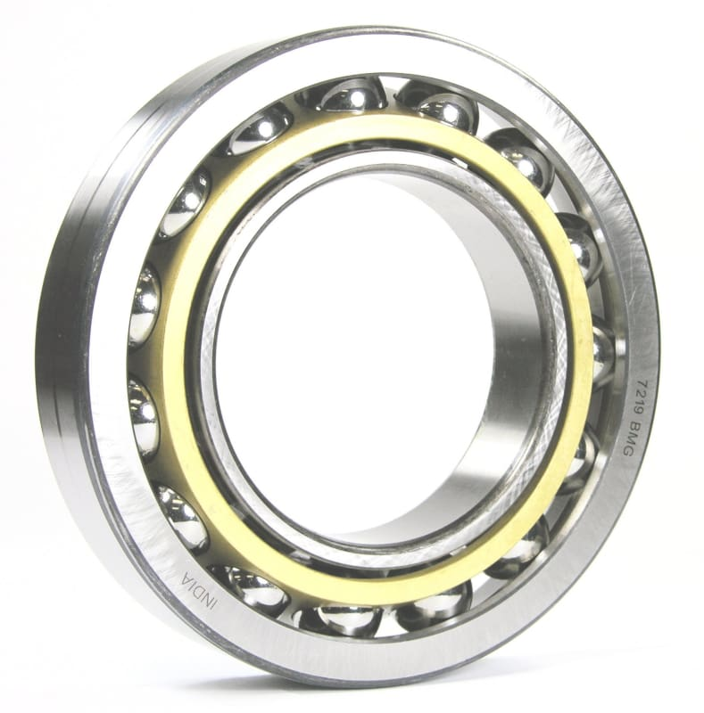 7219Bmg Aec Angular Contact Ball Bearing - None