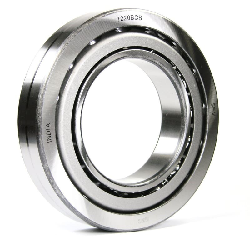 7220Bcb Aec Angular Contact Ball Bearing - None