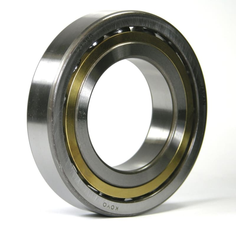 7224-Bmg Aec Angular Contact Ball Bearing - None