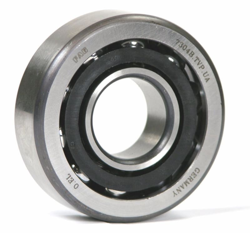 7304B Tvp Ua Fag Angular Contact Ball Bearing - None