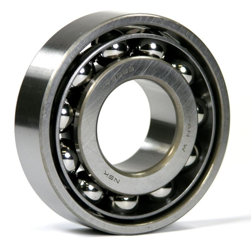 7306Bwg Nsk Angular Contact Ball Bearing - None