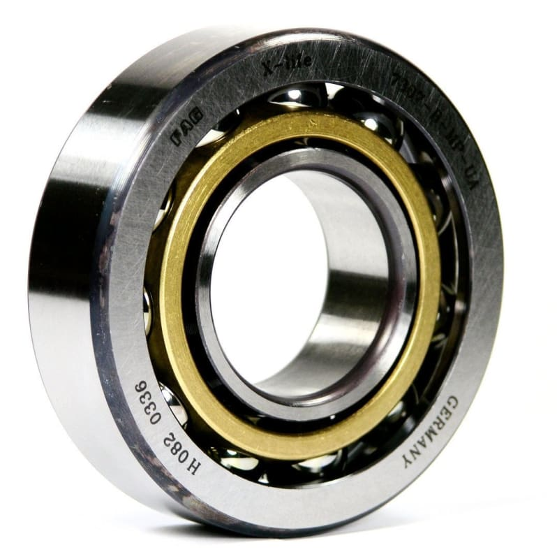 7307-B-Mp-Ua Fag Angular Contact Ball Bearing - None