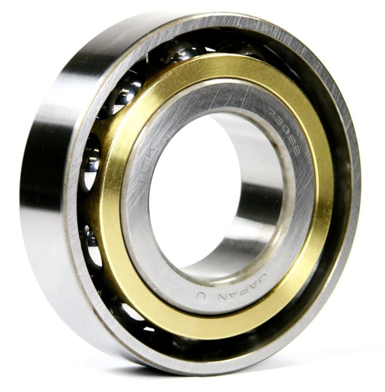 7309-Bg Angular Contact Ball Bearing - None