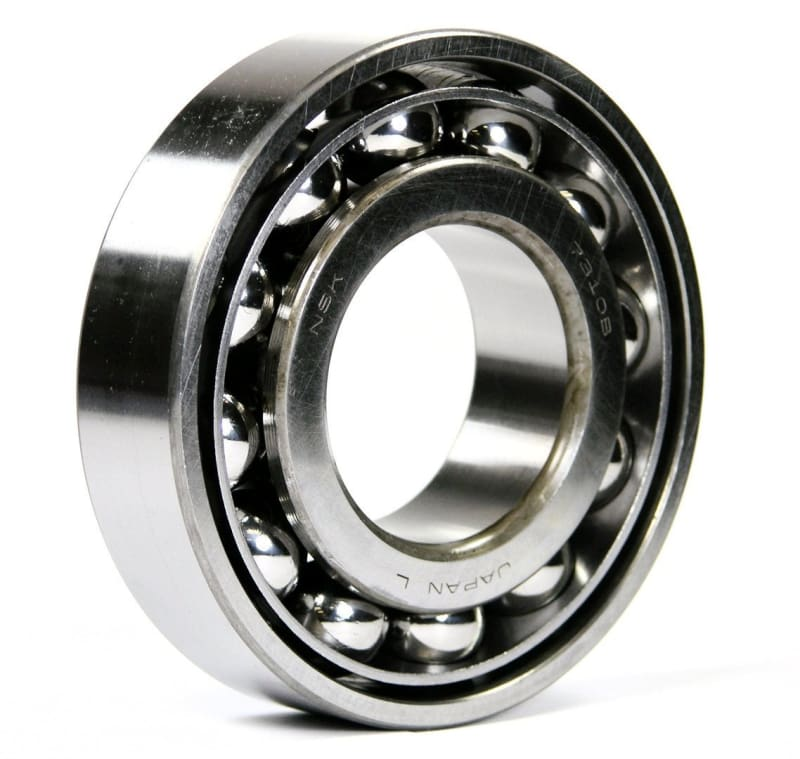 7310Bwg Nsk Angular Contact Ball Bearing - None