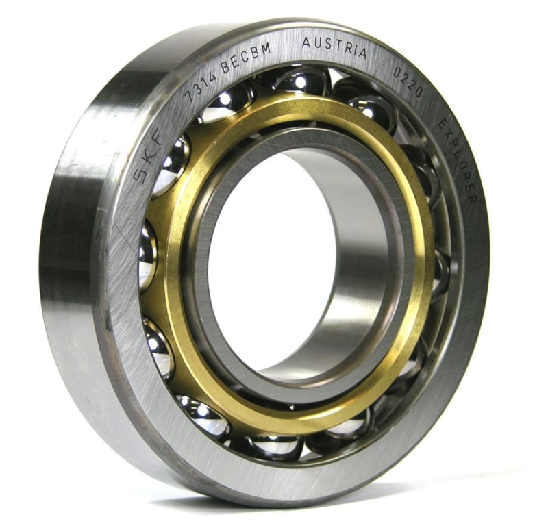 7314Becbm Skf Angular Contact Ball Bearing - None