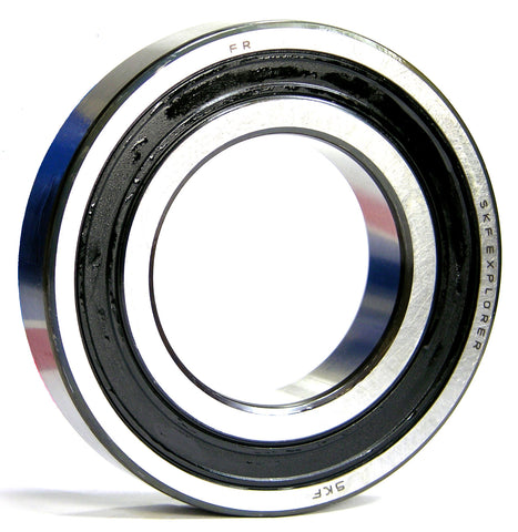 6200-2RS SKF Sealed Radial Ball Bearing