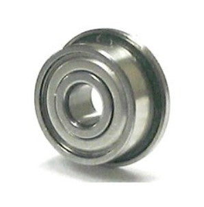 SSRIF-614-ZZ / FR168ZZ Inch Dimension Miniature Ball Bearing