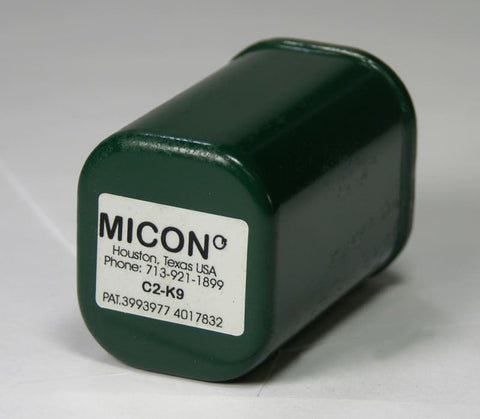 C2-K9 Micon / Powell Industries Relay