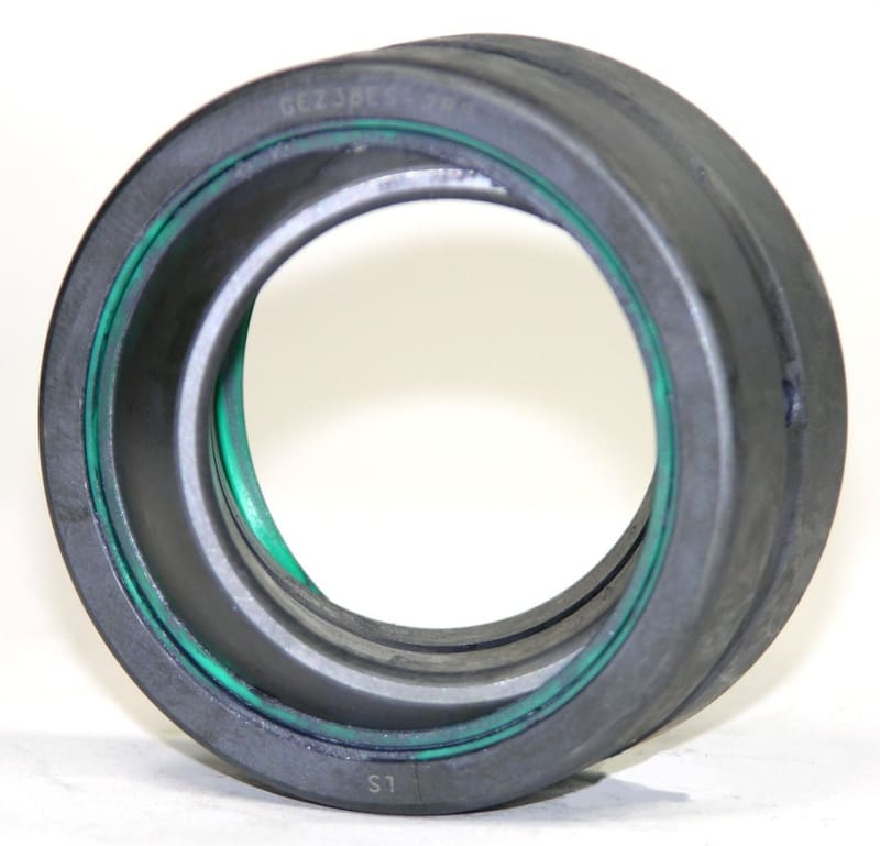 Gez-100-Es-2Rs Plain Spherical Bearing Sealed - Plane Bearing