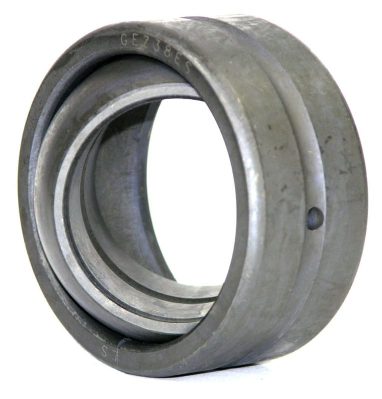 Gez-204-Es Spherical Plain Bearing - Plane Bearing