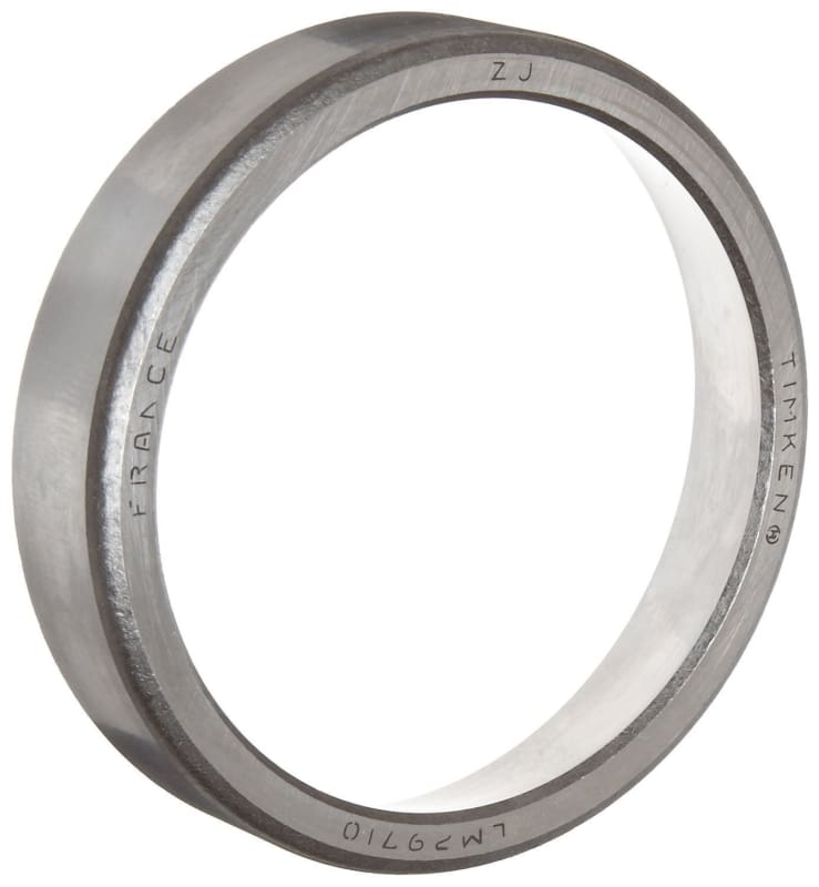 Lm29710 Timken Tapered Roller Bearing - None