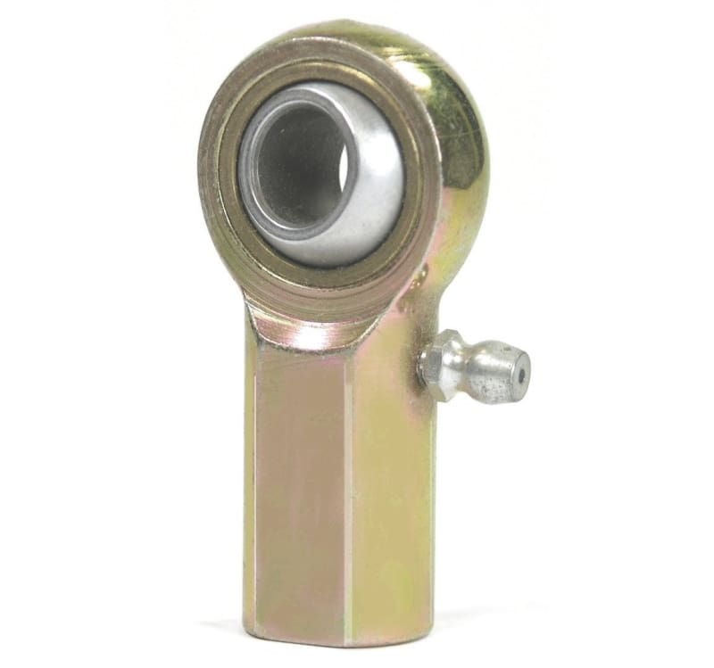 Mbf7-Z Made In Usa 7/16 (0.4375) Female Precision Rod End Grease Fitting National Brand - None