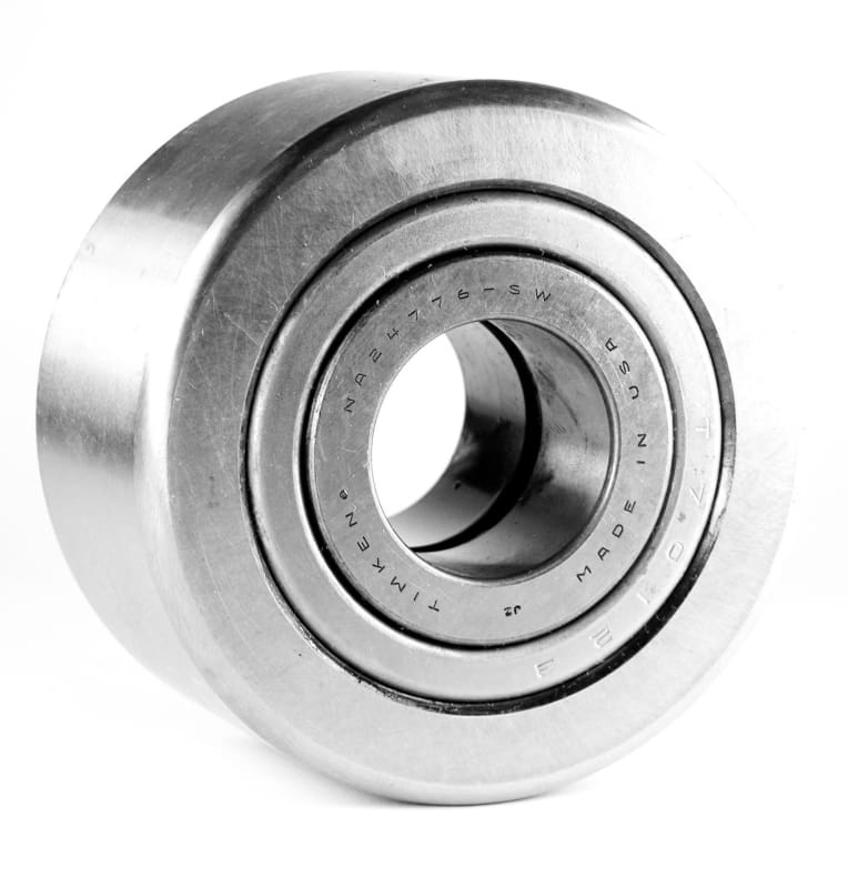 NA24776-SW 90016, Timken, Tapered Roller Bearing Precision Set