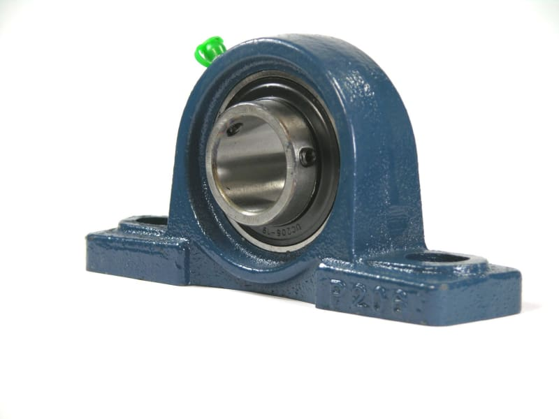 Ucp202-10 Tritan Brand 5/8 2-Bolt Pillow Block - Pillow Block