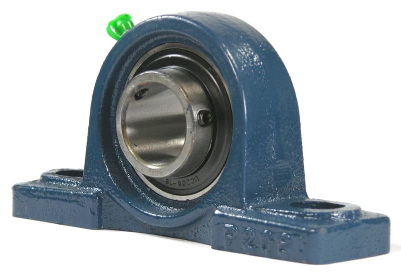Ucp204-20 20Mm 2-Bolt Pillow Block - Pillow Block