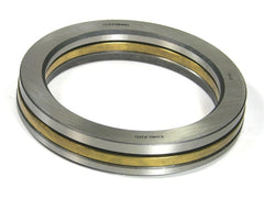 Xw-4 Hoffman Thrust Ball Bearing - None
