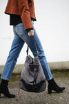 Botara Bag - grey nero